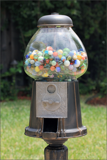 Foodiddy Gumball Machine