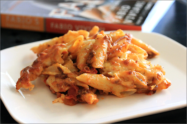 baked-pasta-cookbook