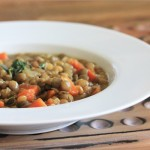 Foodiddy - Lentil Soup