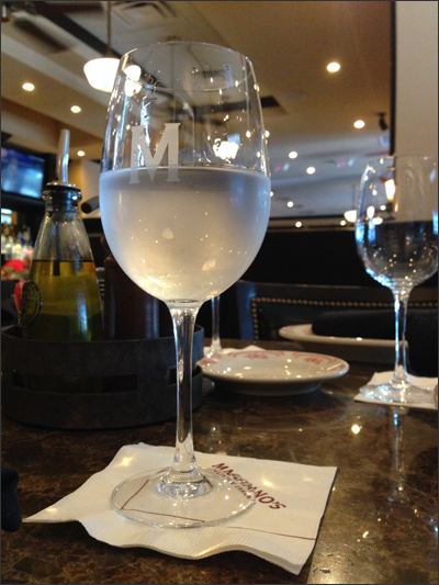 maggianos_water_glass
