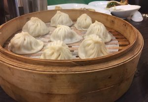 Journey to the Dumpling Xiao Long Bao