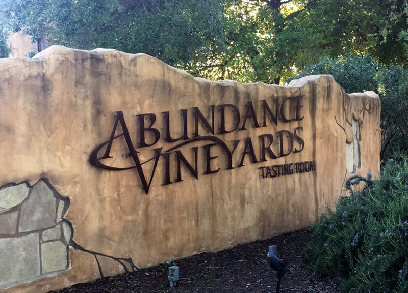 Abundance Vineyards