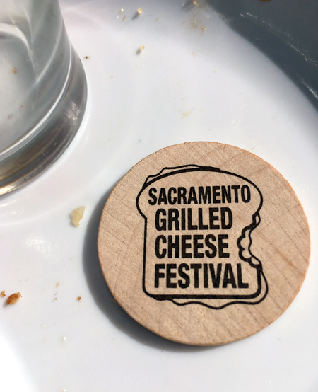 2017 Sacramento Grilled Cheese Festival