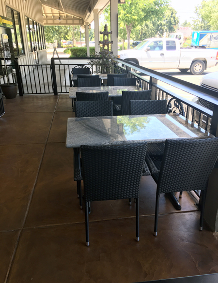 Umai Bar and Grill - Elk Grove