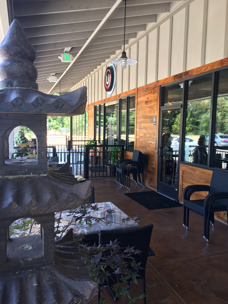 Umai Bar and Grill - Elk Grove