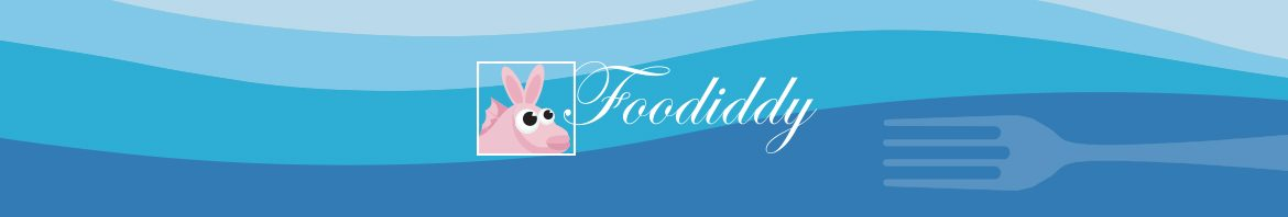 foodiddy mobile header