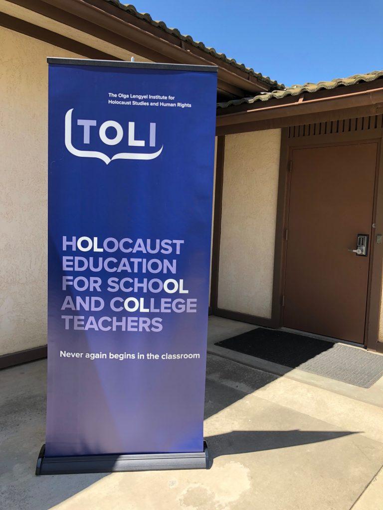 TOLI Banner