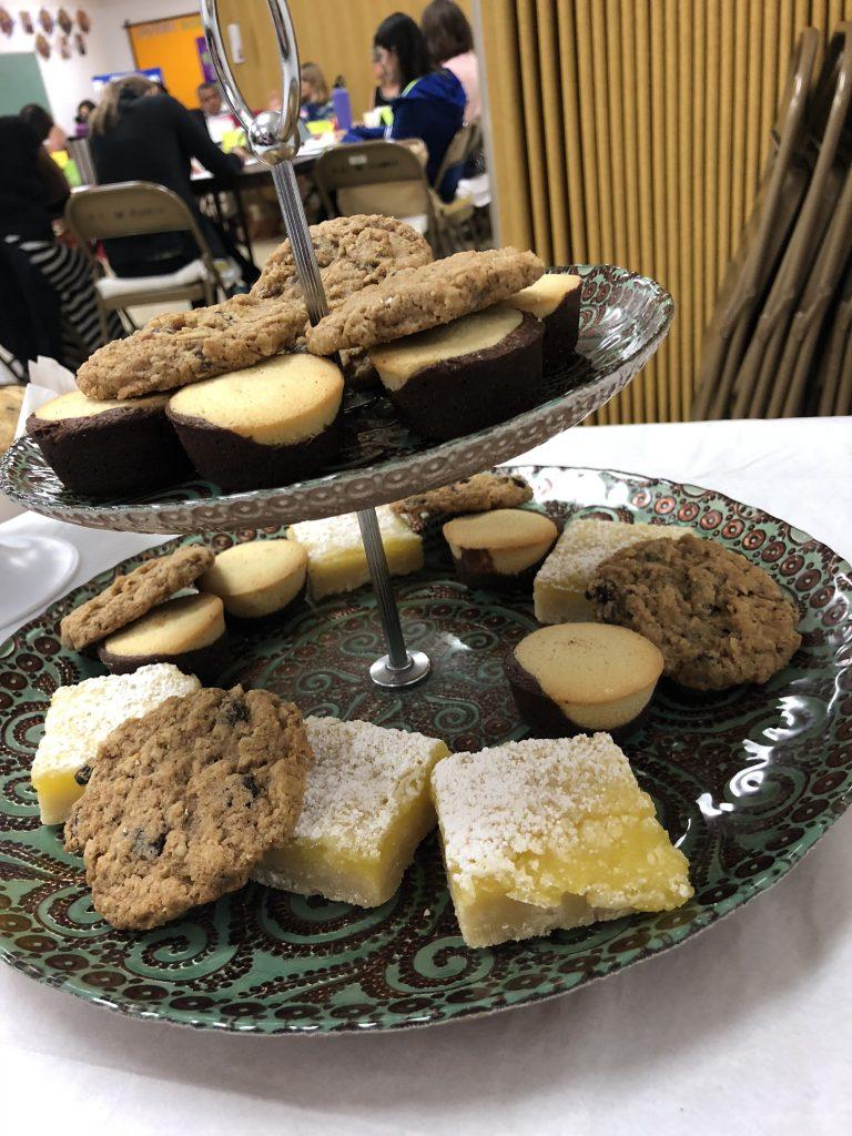 Solomon's Delicatessen Desserts