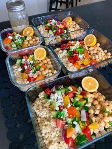 Foodiddy Meal Prep